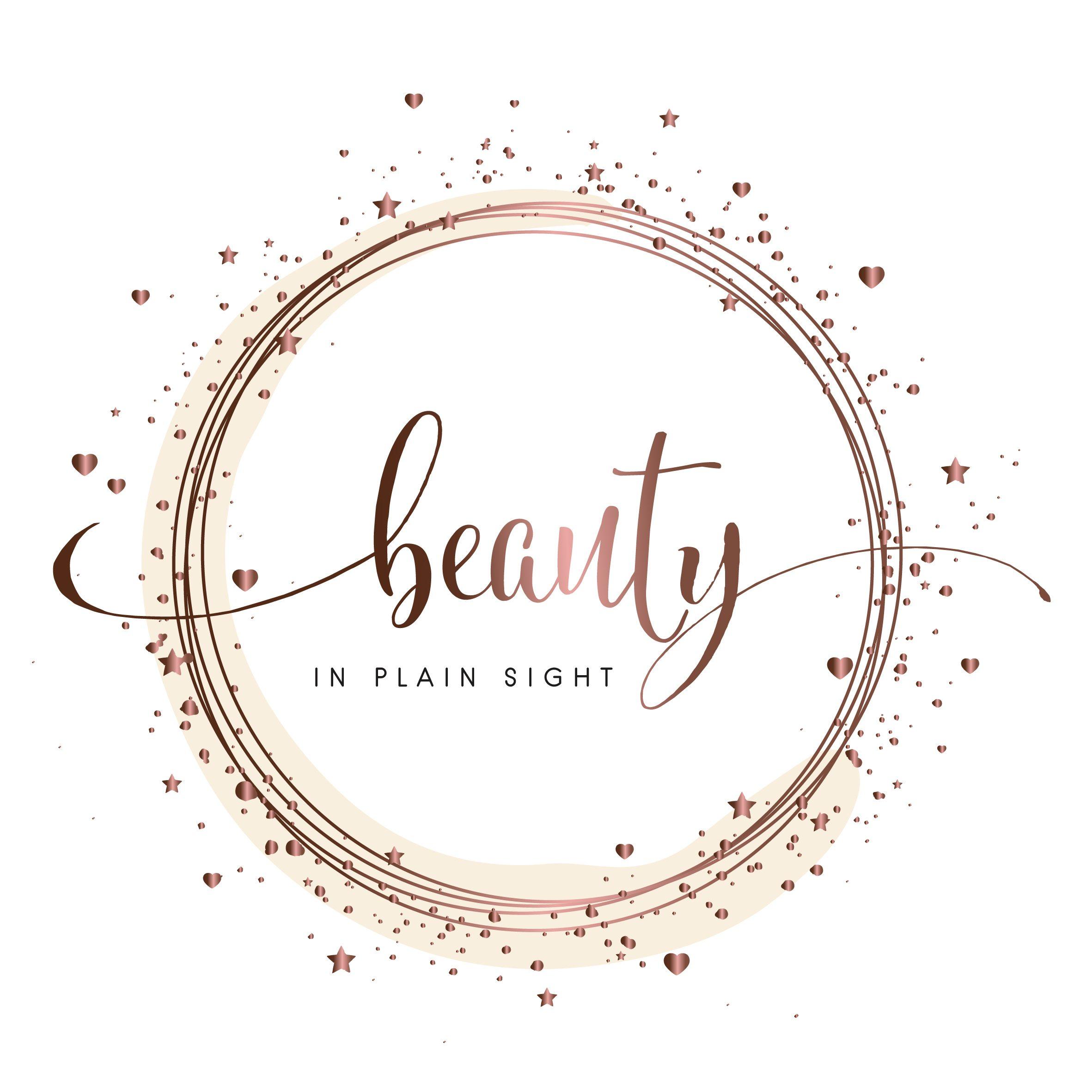 Beauty In Plain Sight